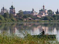 Rostov Veliki, 1000 años de historia - Fúgate