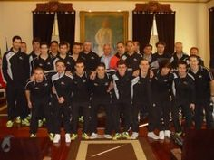 Câmara da Póvoa abre portas para festejar êxitos do Póvoa Futsal