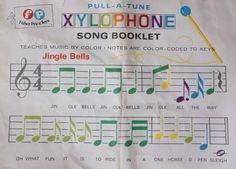 Jingle Bells - Xylophone