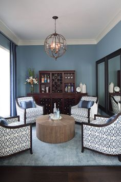 House of Turquoise: Heather Scott Home and Design