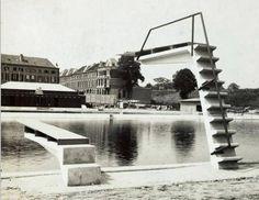 Zwembad Thialf.