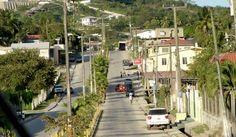 benque, Belize | Benque Viejo Del Carmen, Belize enroute to San Ignacio