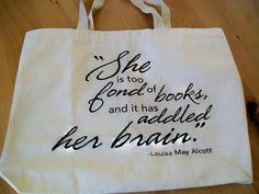 book bag:)