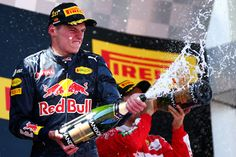 Max Verstappen wins Malaysian Grand Prix as Lewis Hamilton extends championship lead despite 'unacceptable' problems with car Red Bull F1, Red Bull Racing, Racing F1, Red Bull Media House, Ferrari F12berlinetta, Spanish Grand Prix, Sepang, F1 News, F1 Season