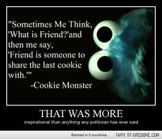 13 Pics That Will Restore Anyone's Faith In Cookies - Boring Pics + Epic Captions - Taste of Awesome