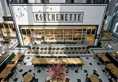 i want to design a foodcourt like that.