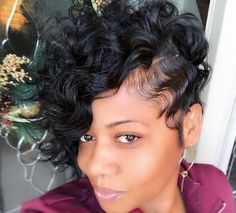 Hairdressing Advice That Will Keep Your Hair Looking Great – Hair Wonders African Braids Hairstyles Pictures, Dope Hairstyles, My Hairstyle, Cute Hairstyles For Short Hair, Braided Hairstyles, Black Hairstyles, Short Quick Weave Hairstyles, Relaxed Hairstyles, Short Weave