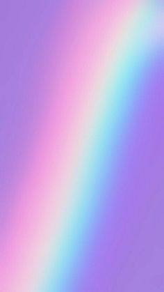 Pantalla Arco iris