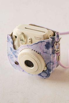 Slide View: 2: Instax Mini Bubble Camera Case