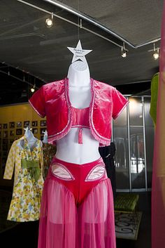 I Dream of Jeannie-Barbara Eden