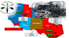 Two More States Added To Jade Helm 15 Exercises - Will Include 'Surgical Strikes' And 'Extractions'