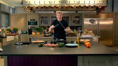 gordon ramsay's home kitchen - Google Search