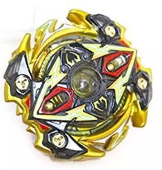 BB116E L-Drago Gold Battle Fusion Masters  Beyblade Rapidity Fight With Launcher
