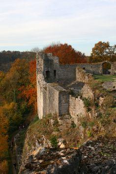 Chateau de la Logne