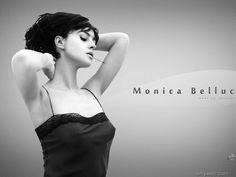 Italian beauty Monica Bellucci sexy Wallpaper Download 8