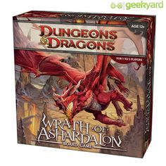 D Board game