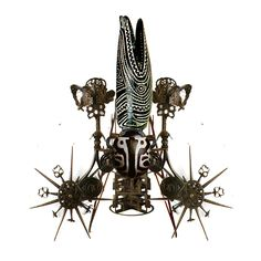"""""""BUGZ"""" - Thomas Figgins   #Steampunk #Insects"""