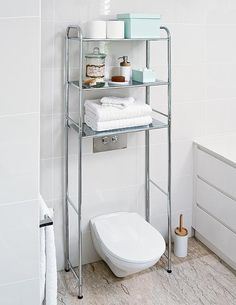 Top 3 Bathroom Space-Savers | howardssingapore