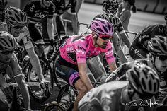 Tom Dumoulin Giro D'Italia Nijmegen Bridge Maglia Rosa