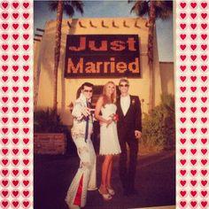 Susan Holmes and Duff McKagan wedding