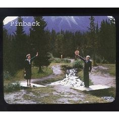 Pinback - This is a