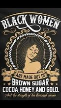 Truth about Melanin Truth about Melanin Black Women are made of Brown Sugar, Cocoa, Honey, and Gold! Black Love Art, Black Girl Art, Black Is Beautiful, Black Girl Magic, Black Girls, African American Art, African Art, American History, Pin Up