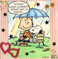 ystavyys. 393×400 pikseliä Nap Quotes, Happy Week End, Happy Friendship Day, Peanuts Snoopy, Good Thoughts, Wise Words, Diy And Crafts, Valentines Day, Best Friends