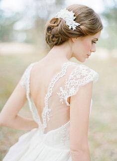 Vestido de noiva - Dicas para o verão