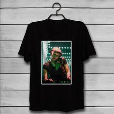 Ellen Allien DJ Custom T-Shirt Tank Top Men and Woman