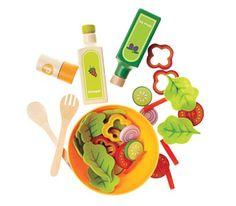 Salad Set - $25 landofnod.com