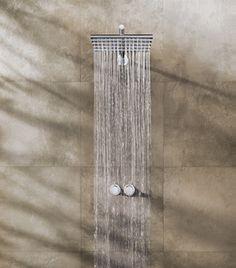 Blandebatteri til dusj og badekar, armatur til håndvask og kjøkken fra Vola