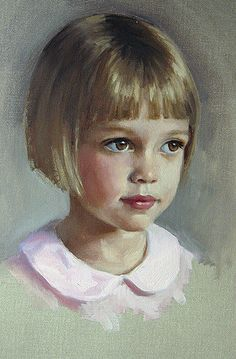 here you'll find the work of portrait artist, christy talbott, who is still doing what she has done since she was a small child, noticing beauty in the human face and making pictures. Portraits Pastel, Watercolor Portraits, Watercolor Paintings, Watercolour, Pastel Drawing, Pastel Art, Painting & Drawing, Portrait Art, Beautiful Paintings
