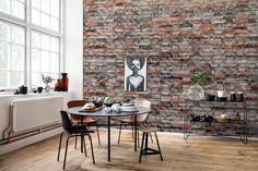 Brickwork   R14821   Rebel Walls NL