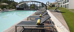 Longevity Wellness Resort, Portugal Luxury Spa Hotels, Wellness Resort, Hotel Spa, Portugal, Outdoor Decor, Home, Ad Home, Homes, Haus