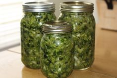 The Kitchen Rag: Homemade Sauerkraut Recipe