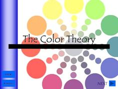 The Color Theory Resource List NEXT Weblinks. The Meaning of Color Click on a color to learn about its meaning. Black White Return to Main Page.>