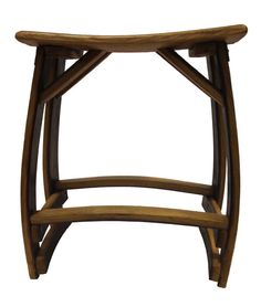 wine barrel bar stools by bygordonliving on etsy these are awesome