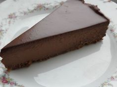 Výborný recept na Cheescake. Cheesecake, Candy, Meals, Chocolate, Sweet, Desserts, Recipes, Food, Bar