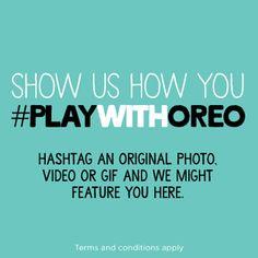 Play with Oreo: Social media success.