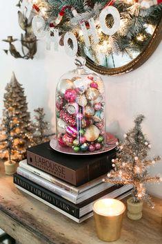 8x de mooiste DIY Kerst stolpen