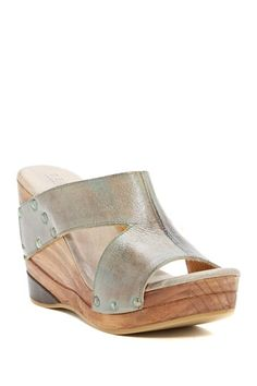 c3eed76142 32 Best Wide width wedges images | Wedges, Sandals, Shoe boots
