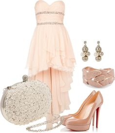 homecoming idea #1 by daytonrae on Polyvore