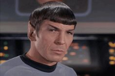 Star Trek - the best Spock