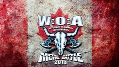 New-Metal-Media der Blog: Wacken Metal Battle Kanada