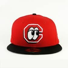 c5b4ba6445f Chattanooga Lookouts Hat First Job