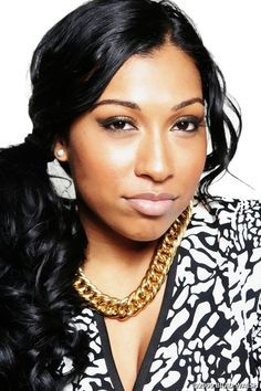 Melanie Fiona: Motown and R never mixed so well!