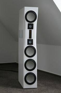 High End Audio Equipment For Sale High End Speakers, Big Speakers, Home Speakers, High End Audio, Audiophile Speakers, Hifi Audio, Equipment For Sale, Audio Equipment, Yamaha Speakers