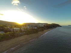 Wow check out these great aerial shots of Trinity Beach!  #trinitybeach #thisismyparadise #exploretnq #thisisqueensland