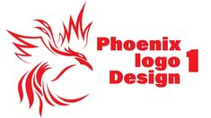 Probably the most popular and admired mythical bird in the world, the Phoenix, could be the perfect choice for your company or business logo. Mythical Birds, Business Logo, Phoenix, Logo Design, Logos, Movie Posters, Logo, Film Poster, Billboard
