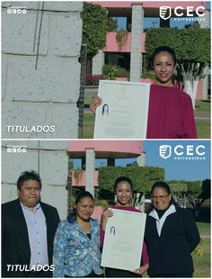 Muchas felicidades. Licenciada en Turismo Marilyn Rincón Rosales.